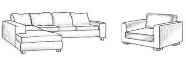 39552787-set-di-mobili-dettagli-interni-contorno-raccolta-schizzo-letto-divano-divano-poltrona